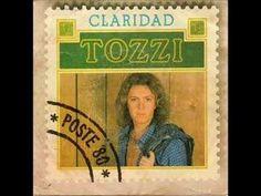 Umberto Tozzi - Claridad (1980) - YouTube