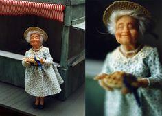 Granny's Blue Ribbon Rhubarb Custard Pie | Flickr - Photo Sharing!