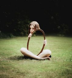De spiegel is mijn boven lijf. #Fotoshop #HAHAHA