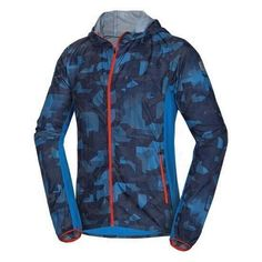 Jacheta barbati alergare NORTHFINDER Deon BU-3571SII, Albastru Motorcycle Jacket, Outfit, Clothes, Outdoor, Products, Fashion, Outfits, Outfits, Outdoors