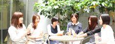 「花つぼみ」商品開発 女子学生 座談会
