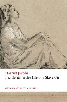 """Jacobs' narrative similarly introduces incidents drawing on stock representations of slavery. For example, in both John Brown's 1855 slave narrative, Slave Life in Georgia, and Jacobs' Incidents painful cleansing agents are applied to a slave's back just after a whipping; and slaves are tied up in a back-straining ""buck"" in order to enhance their pain."""