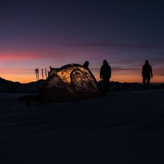 New day. New products. Almost there... #alwayswinter #openwear   Help change the outerwear industry: www.open-wear.com