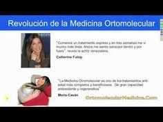 ▶ Seminario Virtual Gratis MEDICINA ORTOMOLECULAR Parte 2 - YouTube