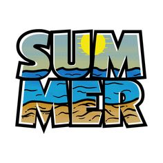 Check out this awesome 'Summer+Sunset' design on Letras Abcd, Tee Design, Logo Design, Beer Label Design, Kids Learning Activities, Diy Canvas Art, Surf, Pyrography, Screen Printing