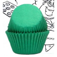 Shop online for Golda's Kitchen Baking Cups - Solid - Green - Standard at Golda's Kitchen; the leading Canadian on-line shopping site for quality bakeware, cookware, and cake decorating supplies. Cake Decorating Supplies, Baking Supplies, Baking Tools, Baking Supply Store, Muffin Pans, Baking Accessories, Cupcake Liners, Baking Cups, Shopping Sites