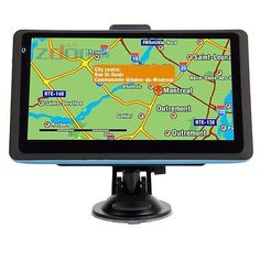 nice 7 Inch 4GB TF LCD Touch Screen Car GPS Navigation Navigator USA Canada Map HK - For Sale Check more at http://shipperscentral.com/wp/product/7-inch-4gb-tf-lcd-touch-screen-car-gps-navigation-navigator-usa-canada-map-hk-for-sale/