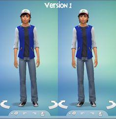 ¡¡NUEVO VÍDEO!!✌ Los Sims 4: #CreandoPersonajes | Ash Ketchum | Pokemón Inspiración | BlueeGames ♦ Aquí→ https://www.youtube.com/watch?v=nnZ1v8XrV9M