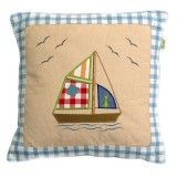 Win Green Boat House Cushion