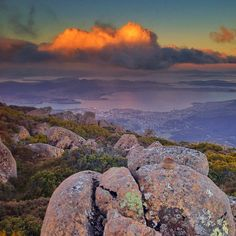 Hobart #Australia by lovethywalrus (instagram)