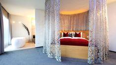 Ritzenhof Hotel & Spa am See Wellness Hotel Salzburg, Spa Hotel, Hotels, Lounge, Wellness Spa, Couch, Resorts, Bed, Furniture