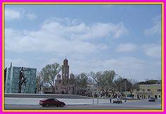 Gran Plaza, Piedras Negras