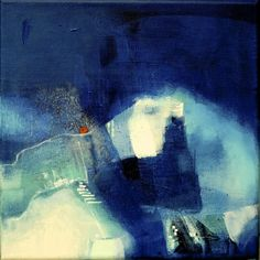 Evening Atlantic Blues II