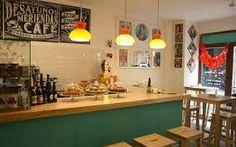 Resultado de imagen para estilos de cafeterias pequeñas