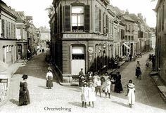 Overwelving