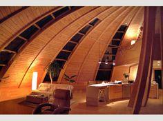 Гостевые дома - Быстровозводимые купольные дома энергосберегающие и автономныеБыстровозводимые купольные дома энергосберегающие и автономные