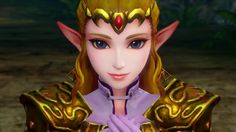 Hyrule Warriors - Ocarina Of Time DLC