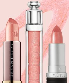 10 Rose Gold Lip Colors You Need in Your Life | InStyle.com