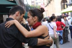 Tango in the streets of Mexico City, Mexico by Dana Lovallo -- National Geographic Your Shot
