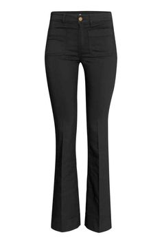 Pantaloni svasati | H&M