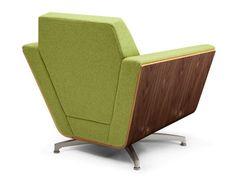 JSI - BeSpace - Lounge Seating
