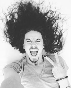 Michał Szpak Jack Sparrow, My Music, Blond, Dreadlocks, Stars, Hair Styles, Inspiration, Beauty, Sterne