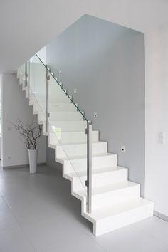 Faltwerktreppen - Seifert Treppenbau