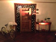 Foto Booth Boda Rustica by MY Group Eventos