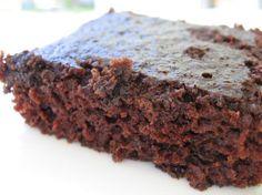 No Fat Brownies Recipe - Food.com - 213594