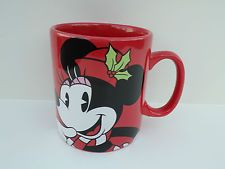 mickey mouse and minnie mouse holly