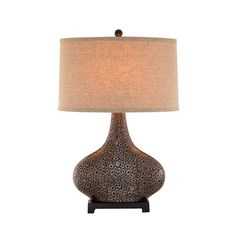 """Found it at Wayfair - 28"""" Table Lamp"""