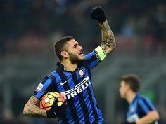 Inter Milan president Erick Thohir: 'Mauro Icardi not for sale'