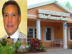 PORT ST. LUCIE -- Skin doctor diagnosed patients as having skin cancer when they didn't & made them have radiation treatments they didn't need so he could collect $18M from Medicare (which he now has to pay back). (February 2017)