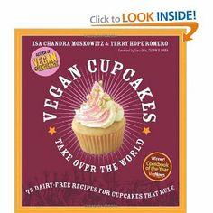 Vegan Cupcakes Take Over the World