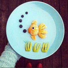 food art - Google Search
