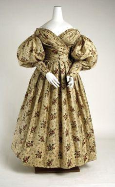 Dress1835The Metropolitan Museum of Art