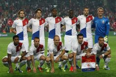 2014 holland soccer team roster | Netherlands World Cup Roster 2014: Updates on 23-Man Squad, Likely ...