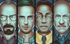 TV Show Breaking Bad Mike Ehrmantraut Gustavo Fring Jesse Pinkman Walter White Wallpaper Breaking Bad Poster, Breaking Bad Memes, Affiche Breaking Bad, Art Breaking Bad, Walter White, Bryan Cranston, Aaron Paul, Bad Wallpaper, White Wallpaper