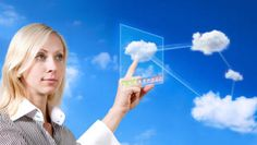 #Cloudcomputing and the future of networks #cloud
