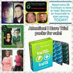 Are you looking to lose weight the healthy way? TruVision Health is here to help. We have several naturally based supplements and products designed for people looking for natural ways to live a healthy lifestyle. To learn more about our company and products and how they can help you with health issues and weight loss, visit www.selfworthhealth.weebly.com