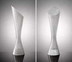lasvit: 2013 tour de france trophy designed by peter olah