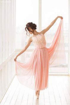 Me encanta su vestido ❤