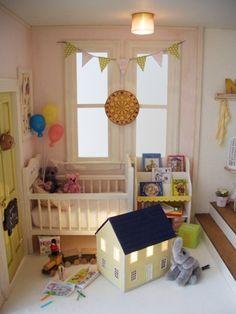 miniature nursery