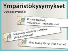 kysymyssarja Archives - RyhmäRenki