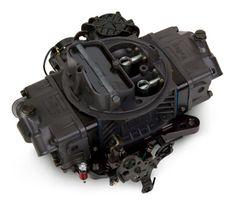 Holley Performance 0-86670HB Ultra Street Avenger Carburetor, aluminum
