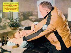 """Grunther - """"Im Geheimdienst Ihrer Majestät"""" 1969         Grunther (Yuri..."""