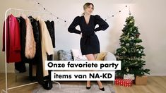 Shoplog: onze favoriete party items van NA-KD | Fashionchick