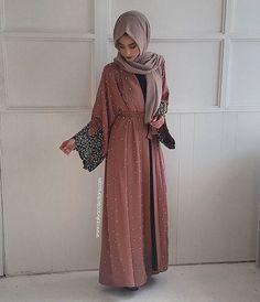 IG: AaliyaCollections    IG: BeautiifulinBlack    Abaya Fashion   