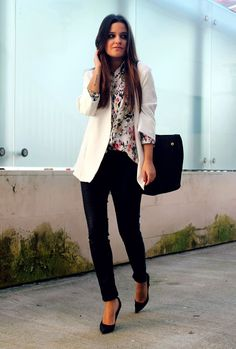 Be the Perfect Office Women (40 Business Looks)   http://hercanvas.com/be-the-perfect-office-women-business-looks/