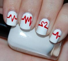 Black Nails With Red Heartbeat Nail Art Idea Accent Pink 3D Heart And Black Heartbeat Nail Design Idea Black And White Heartbeat Nail Art Design Idea Black And White Heartbeat Nail Art Designs Black And White Heartbeat Nail Art With Red Heart Design Idea Black And White Heartbeat Nail Art Black And White Heartbeat With … Continue reading The Best Heartbeat Nail Art Design Ideas →